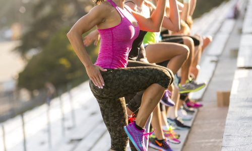 Quiz: Are you committed to being fit?