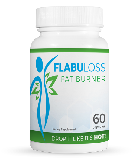 Flabuloss Fat Burner